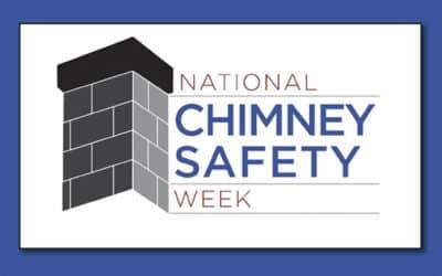 Chimney Safety Week