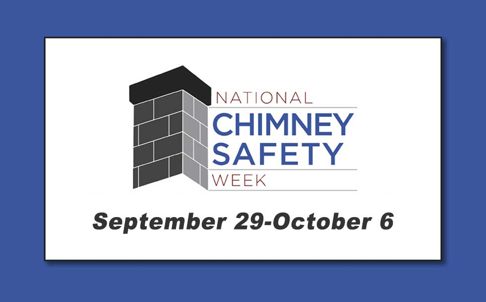 Chimney Safety Week