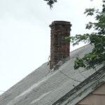 Damaged Belton Masonry needs chimney sweep repair