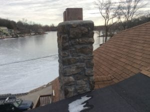 Bonner Springs Stone Chimney sweep appointment