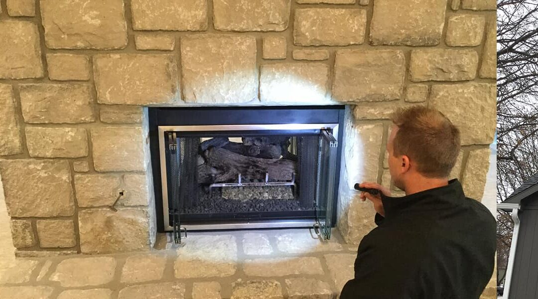 Chimney Inspection in Kansas City