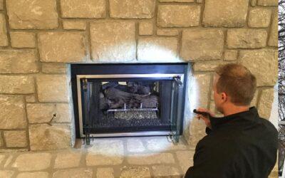 Chimney Inspection in Kansas City