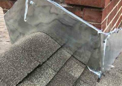 Chimney-Repair-Counter-Flashing