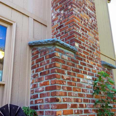 Masonry Chimney Repair Amp Tuckpointing 187 Kansas City Area
