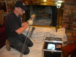 Chimney Sweep Kansas City