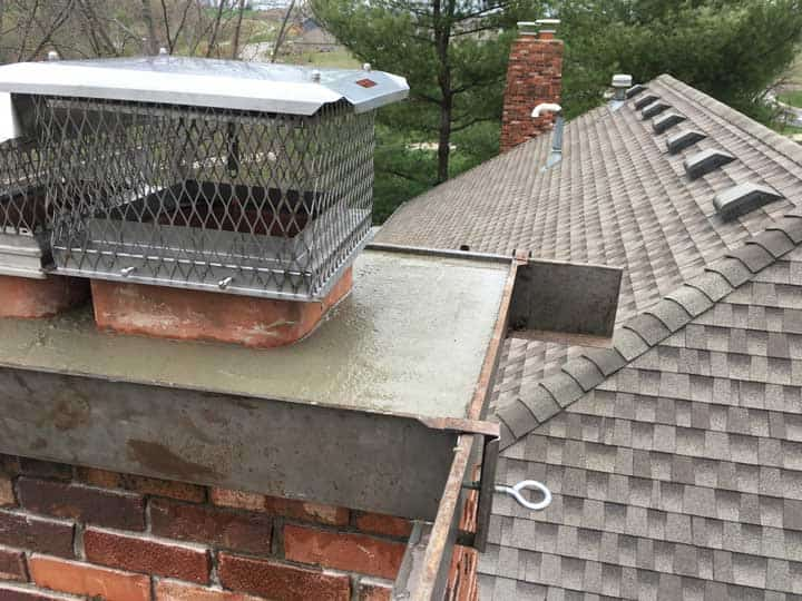Damper-Cap-Crown-Replacement-Chimney-Repairs