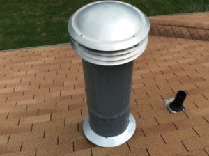 Manufactured Chimney in Edwardsville