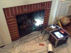 Fairway Gas Fireplace