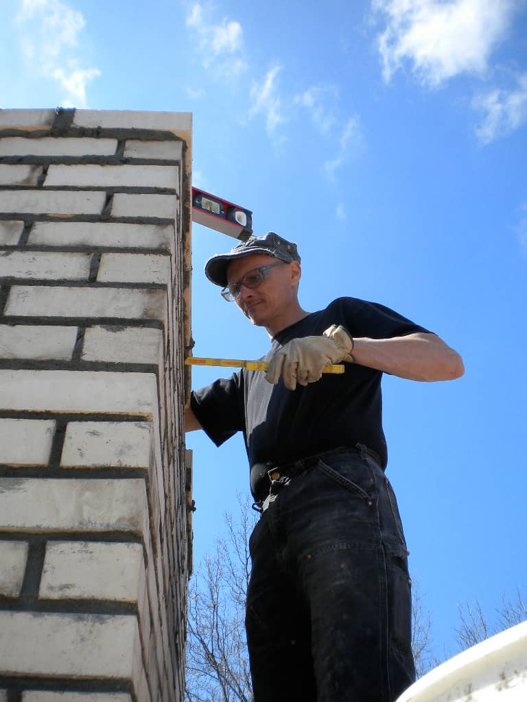 Chimney Repair Kansas City Area