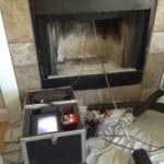 Gardner Chimney Sweep Inspection
