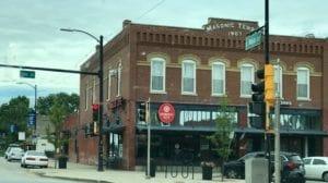 Historic Downtown Gardner