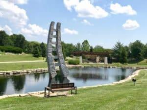 Gezer Park in Leawood