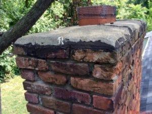 Damaged Crown in Gladstone needs repair