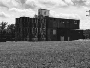 Industrial Building in Bonner Springs