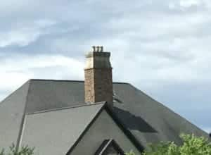 Kansas City, KS-Chimneys need sweep and repair service