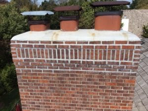 Leawood Brickwork