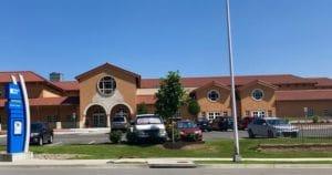 Mission Community Center
