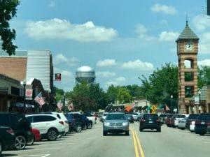 Overland Park-Ks-downtown