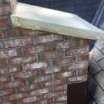 Prairie Village-Ks-Masonry Chimney Repair