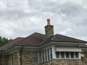 Shawnee Chimney Sweep
