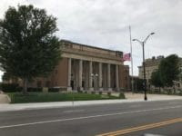 Soldiers and Sailors Memorial Building KC