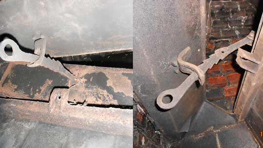 Vestal-Fireplace-Throat-Damper-Repair