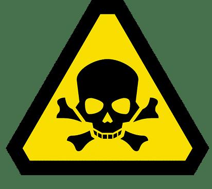 Ventless logs pose a risk of carbon monoxide exposure