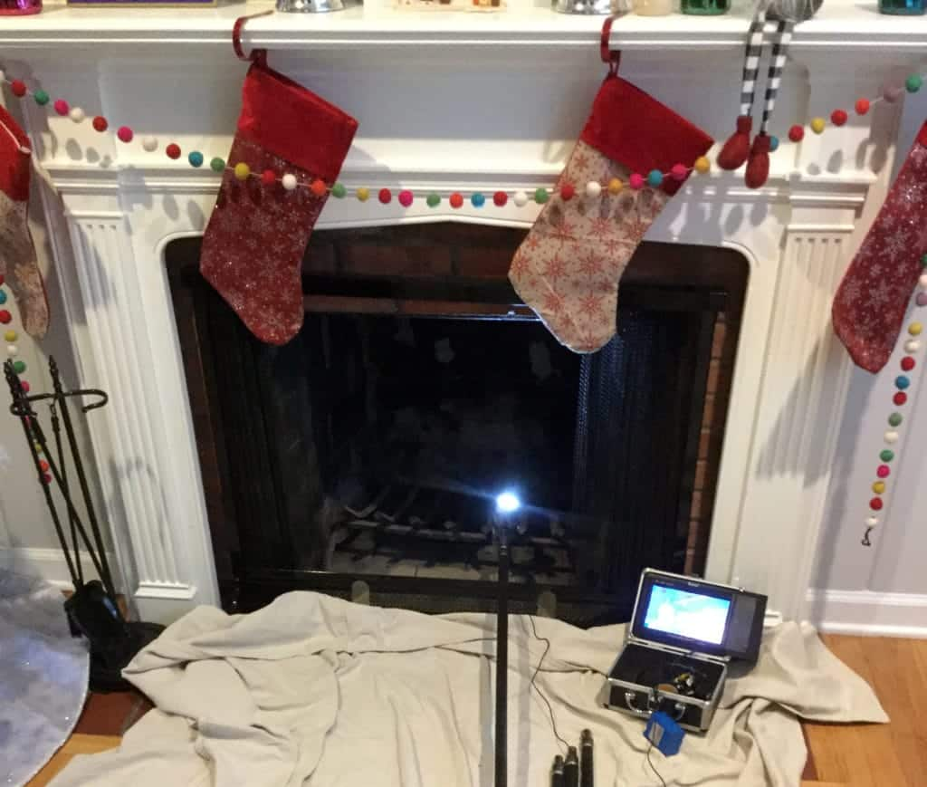 Christmas-Fireplace-Decorations-Full-Service-Chimney-Inspection