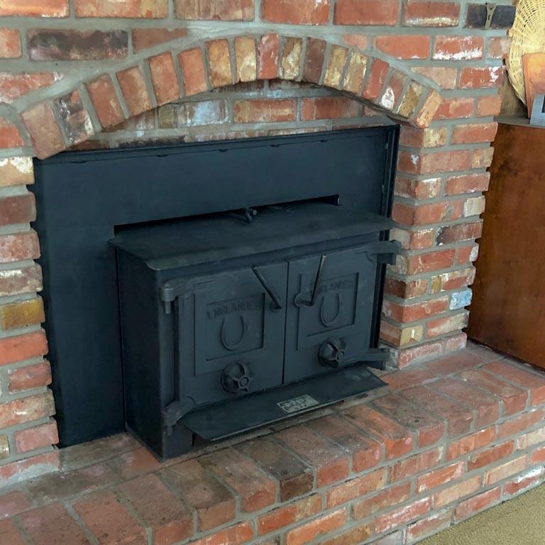 Wood Burning Fireplaces Inserts, Englander Wood Fireplace Inserts