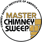 Master Chimney Sweep logo