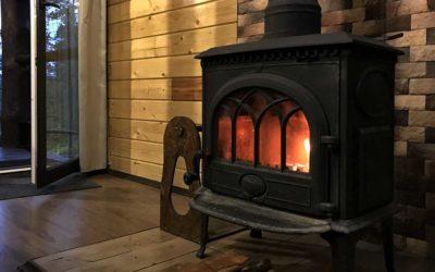 Wood Burning Fireplaces & Inserts