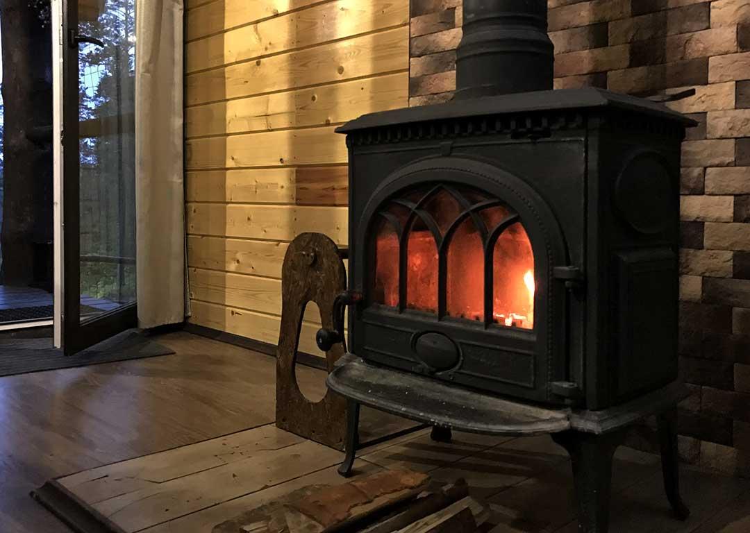 Wood Burning Fireplaces Inserts Full Service Chimney