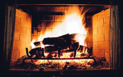Basement Fireplace Problems