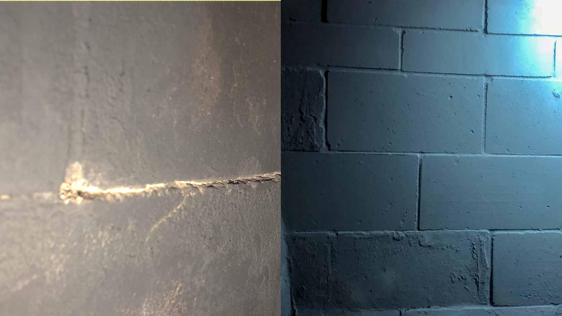 Fireplace Repair Cracked Firebox