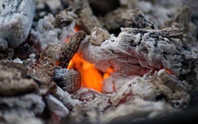 Fireplace Ash Dump Service