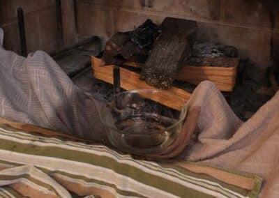 Fireplace Leak from Chimney_1