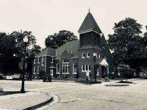 Belton Presbyterian Church