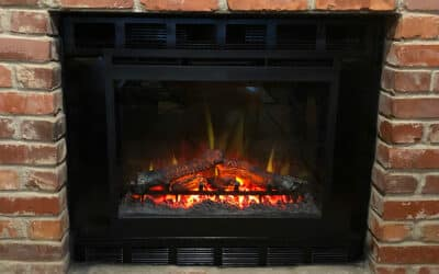 Fireplace Inserts: Everything You Need to Know