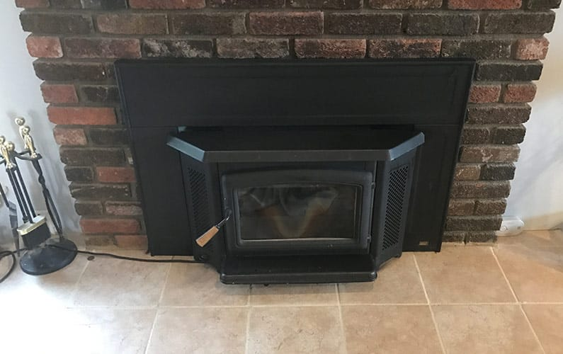 Fireplace Inserts Everything You Need To Know Full Service Chimney