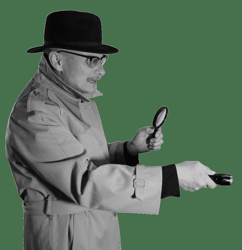 Detective Bob