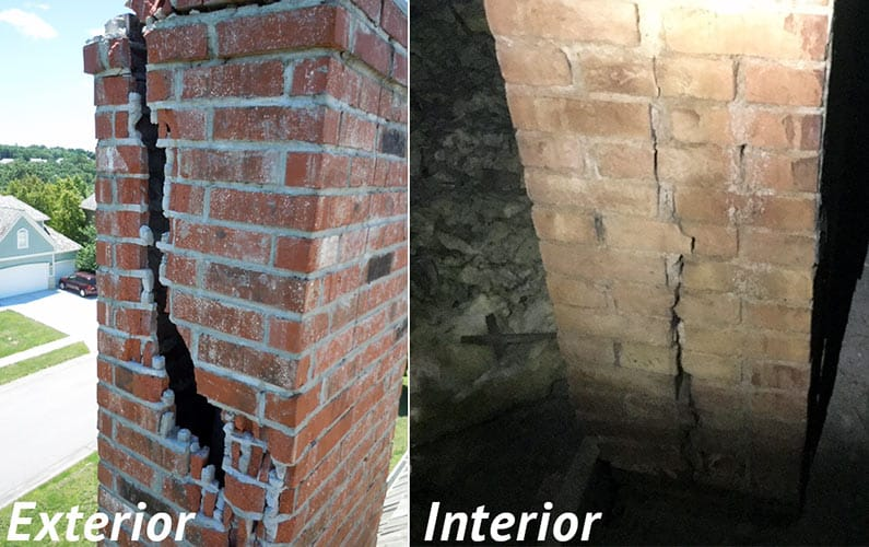 Brick Masonry vs Prefab Chimney Rebuilds