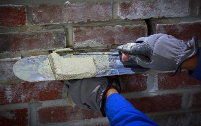 Tuckpointing vs Repointing