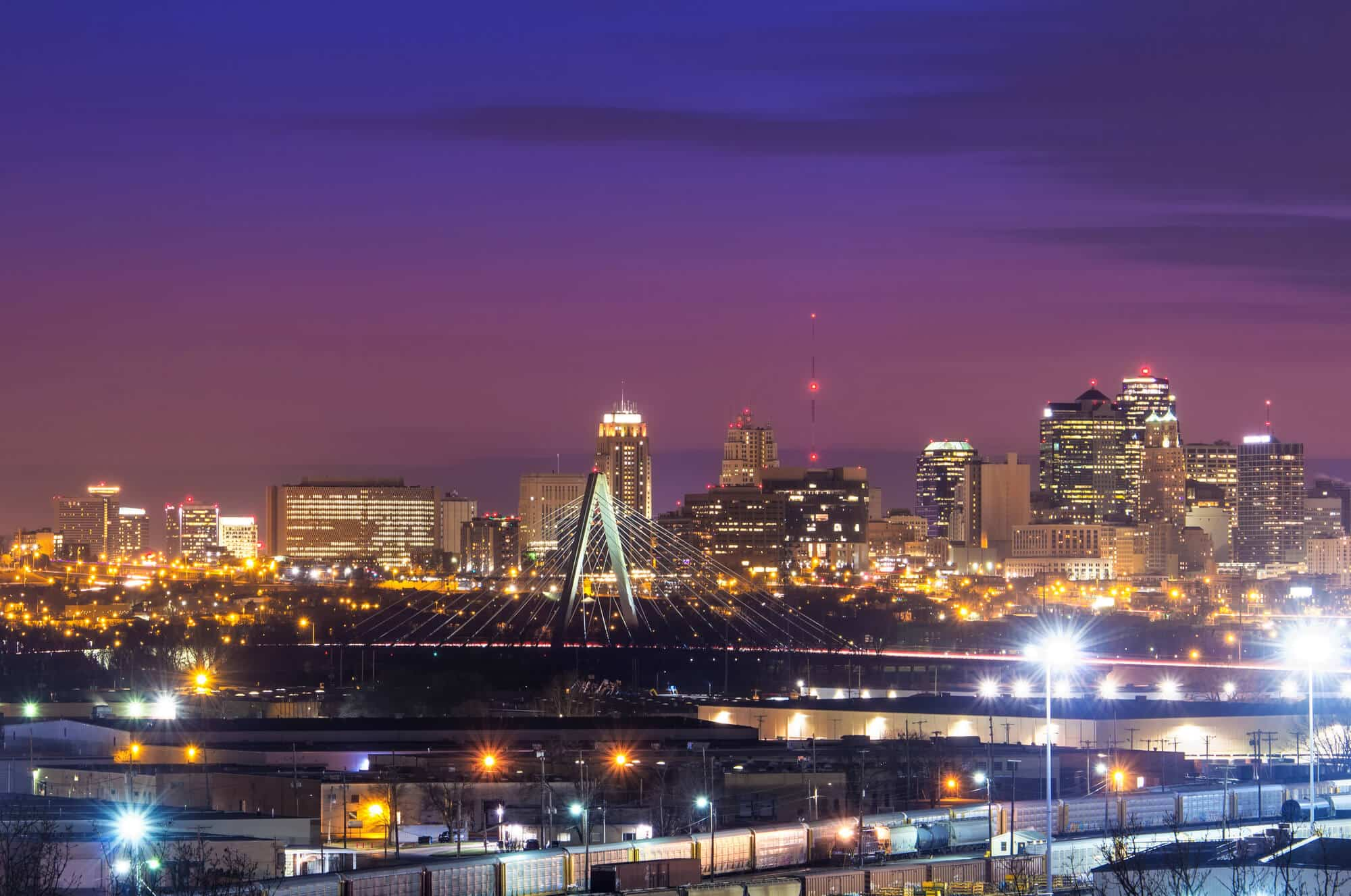 Kansas City, MO-Power and Light