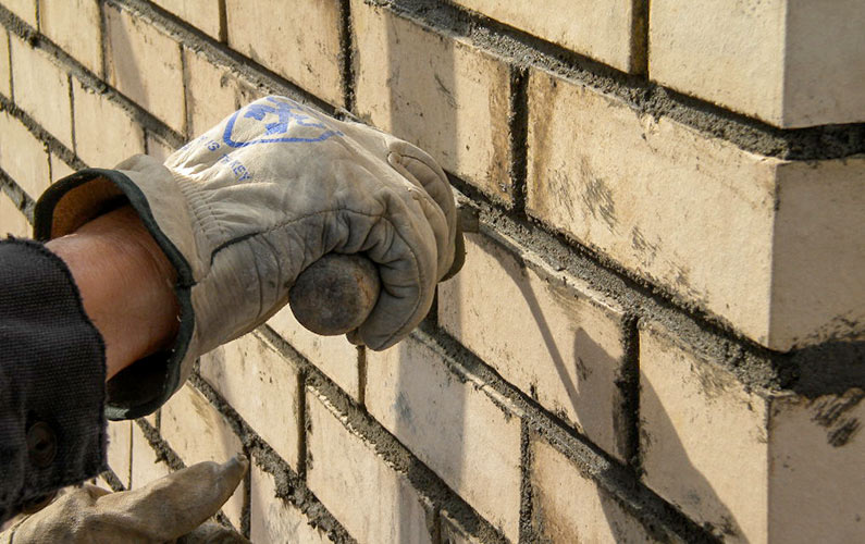 Full Service Chimney Masonry Chimney Repair