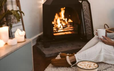 Why Choose a Modern Wood Stove for Your Home