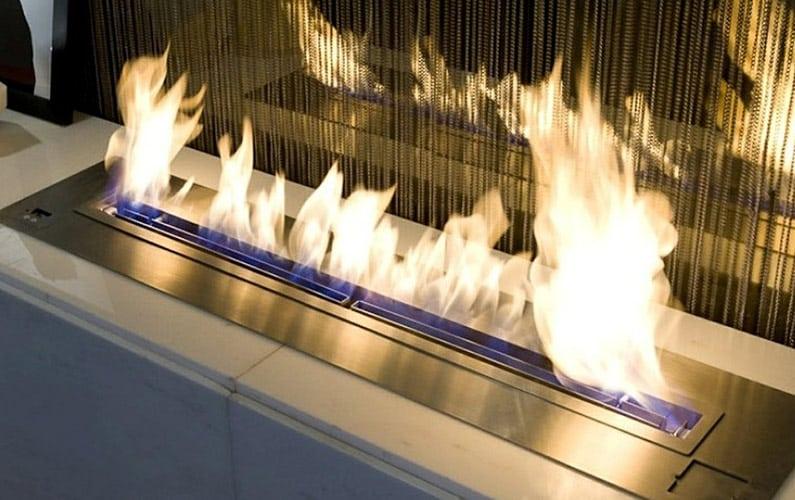Alternative Decorative Fires