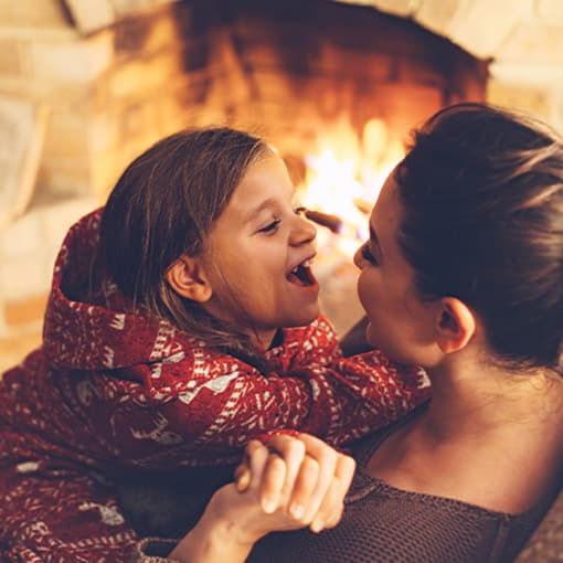 how to keep your family safe with chimney safety
