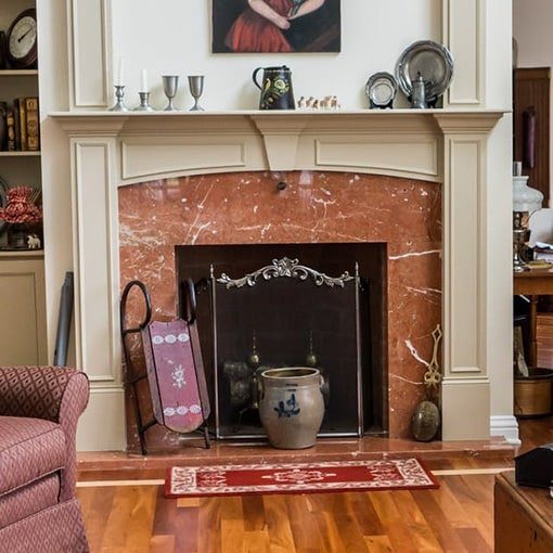 Fireplace Hearth Rug