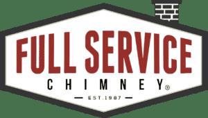 Full Service Chimney® Logo