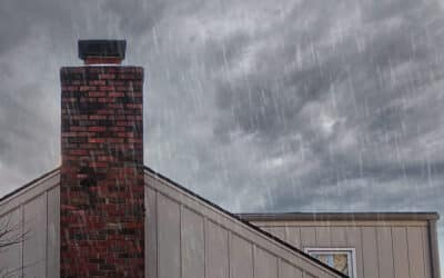 3 Easy Ways to Check for a Leaky Chimney